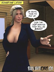 Time for pay up for my 3d cartoon boobs and pussy! For the VIP service that will be $1500!
